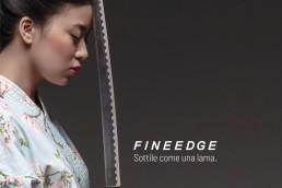 fine edge tokai